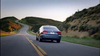 2015 Volkswagen Passat TV Spot, 'StopDreaming, StartDriving Event:Pinch Me' - Thumbnail 1