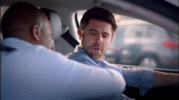 2015 Volkswagen Passat TV Spot, 'StopDreaming, StartDriving Event:Pinch Me' - Thumbnail 5