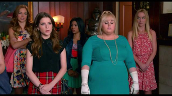 Pitch Perfect 2 - Alternate Trailer 2
