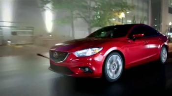 2015 Mazda6 TV Spot, 'Mia Hamm' [Spanish] - Thumbnail 3