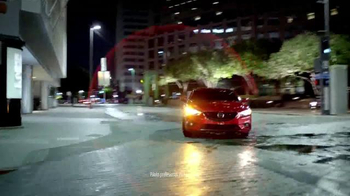 2015 Mazda6 TV Spot, 'Mia Hamm' [Spanish] - Thumbnail 4