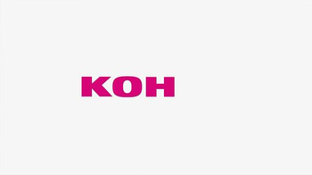 Kohl's Easter's Best Sale TV Spot, 'Yes to Your Best' - Thumbnail 1