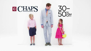 Kohl's Easter's Best Sale TV Spot, 'Yes to Your Best' - Thumbnail 3