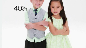 Kohl's Easter's Best Sale TV Spot, 'Yes to Your Best' - Thumbnail 5