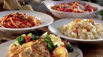 Olive Garden Compra Uno Lleva Otro TV Spot, 'Doble Deliciosa' [Spanish] - Thumbnail 5