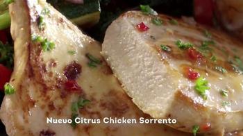 Olive Garden Compra Uno Lleva Otro TV Spot, 'Doble Deliciosa' [Spanish] - Thumbnail 7
