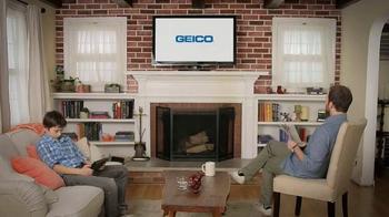 GEICO TV Spot, 'Nick@Night: Debt Collector?' - Thumbnail 1