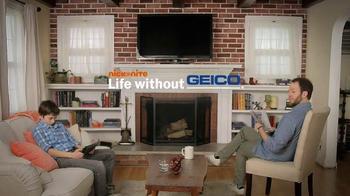 GEICO TV Spot, 'Nick@Night: Debt Collector?' - Thumbnail 2