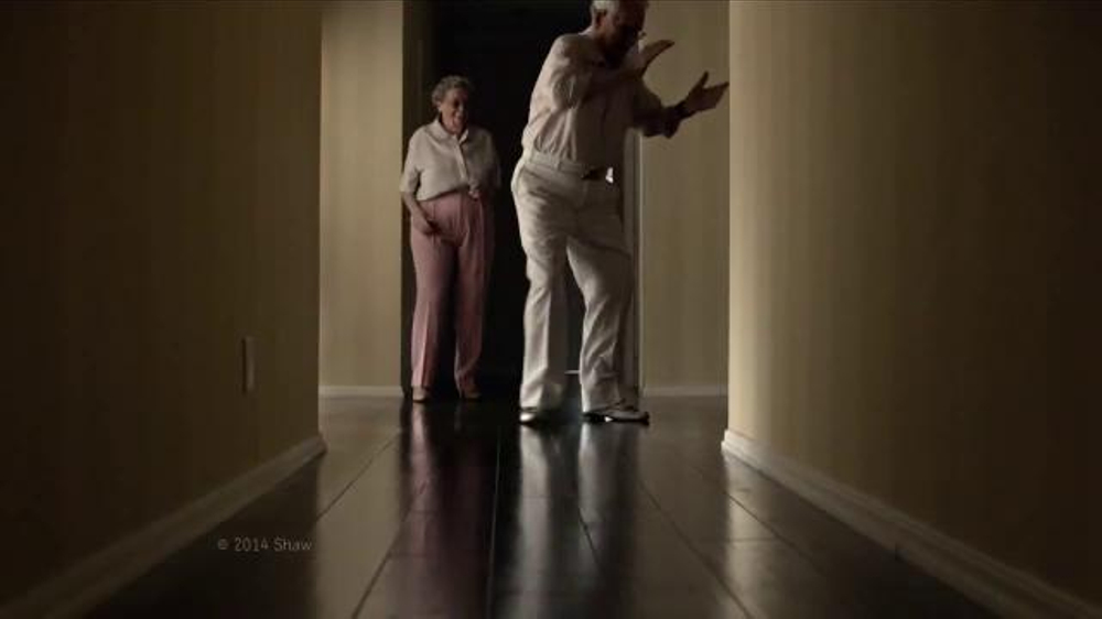 Shaw Flooring TV Commercial, 'Awesome Dancing'