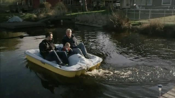 Slab Jack TV Spot, 'Family Owned Company'
