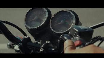 Triumph Motorcycles TV Spot, 'Voices'