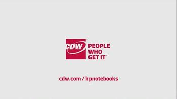CDW TV Spot, 'Overspending' Featuring Charles Barkley - Thumbnail 10