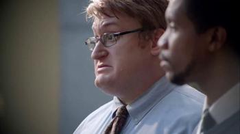 CDW TV Spot, 'Overspending' Featuring Charles Barkley - Thumbnail 7