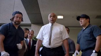 CDW TV Spot, 'Overspending' Featuring Charles Barkley - 159 commercial airings