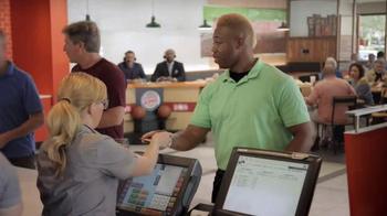 Burger King TV Spot, 'Sound Order' Featuring Seth Davis and Kenny Smith - Thumbnail 3