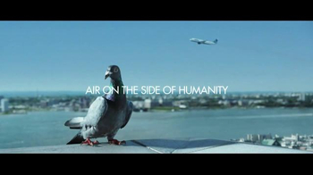 JetBlue TV Spot, 'Flying Shouldn't Ruffle Your Feathers' - Thumbnail 6