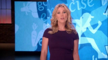 The More You Know TV Spot, 'Healthy Snacks' Featuring Alison Sweeney - Thumbnail 1