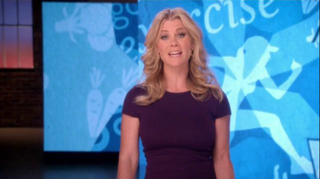 The More You Know TV Spot, 'Healthy Snacks' Featuring Alison Sweeney - Thumbnail 2