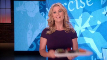 The More You Know TV Spot, 'Healthy Snacks' Featuring Alison Sweeney - Thumbnail 3