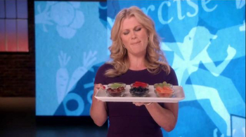 The More You Know TV Spot, 'Healthy Snacks' Featuring Alison Sweeney - Thumbnail 5