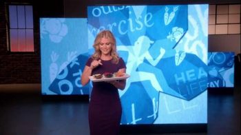 The More You Know TV Spot, 'Healthy Snacks' Featuring Alison Sweeney - Thumbnail 6