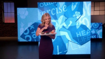 The More You Know TV Spot, 'Healthy Snacks' Featuring Alison Sweeney - Thumbnail 7