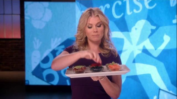 The More You Know TV Spot, 'Healthy Snacks' Featuring Alison Sweeney - Thumbnail 8