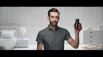 Axe Dry Spray TV Spot, 'See The Difference' Song by Franz Schubert - Thumbnail 1