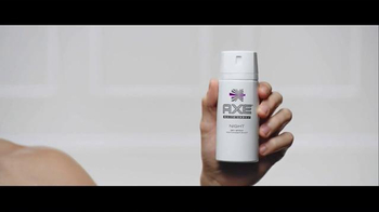 Axe Dry Spray TV Spot, 'See The Difference' Song by Franz Schubert - Thumbnail 4