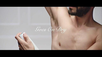 Axe Dry Spray TV Spot, 'See The Difference' Song by Franz Schubert - Thumbnail 5