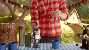 Pinnacle Whipped Vodka TV Spot, 'S'mmmores' - Thumbnail 4