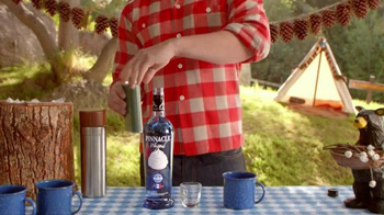 Pinnacle Whipped Vodka TV Spot, 'S'mmmores' - Thumbnail 5