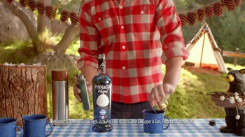 Pinnacle Whipped Vodka TV Spot, 'S'mmmores' - Thumbnail 6
