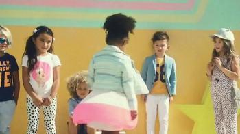 H&M TV Spot, 'Stylish Kids' - Thumbnail 2