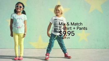 H&M TV Spot, 'Stylish Kids' - Thumbnail 5