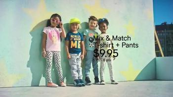 H&M TV Spot, 'Stylish Kids' - Thumbnail 6
