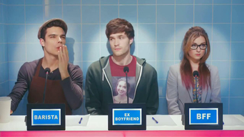Clearasil Daily Clear Refreshing Superfruit Wash TV Spot, 'Results' - Thumbnail 10