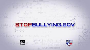 MLB Network TV Spot, 'Stop Bullying' Featuring Brian Kenny, Sean Casey - Thumbnail 10