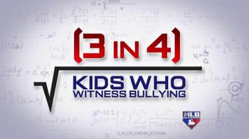 MLB Network TV Spot, 'Stop Bullying' Featuring Brian Kenny, Sean Casey - Thumbnail 7