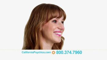California Psychics TV Spot, 'Reunited' - Thumbnail 7