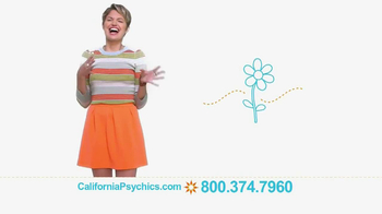 California Psychics TV Spot, 'Reunited' - Thumbnail 8