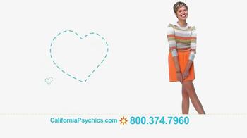 California Psychics TV Spot, 'Reunited' - Thumbnail 9