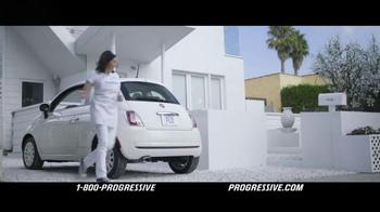 Progressive TV Spot, 'Perfect Pairings' - Thumbnail 9