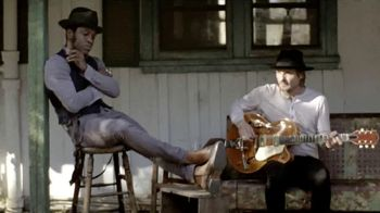 Honda Civic Coupe TV Spot, 'Today is Pretty Great' Song by Vintage Trouble