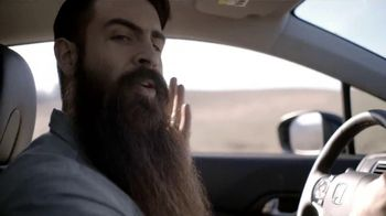 Honda Civic Coupe TV Spot, 'Today is Pretty Great' Song by Vintage Trouble - Thumbnail 3