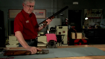 MidwayUSA TV Spot, 'Shotgun Cleaning'