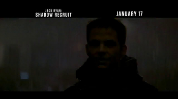 Jack Ryan: Shadow Recruit - Alternate Trailer 21