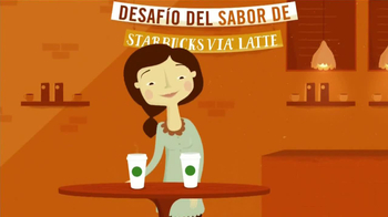 Via Latte [Spanish] thumbnail