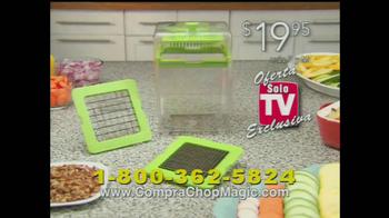 Chop Magic TV Spot Con Marc Gill [Spanish] - Thumbnail 8