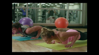 LA Fitness TV Spot, 'Exercise Your Options' - 89 commercial airings